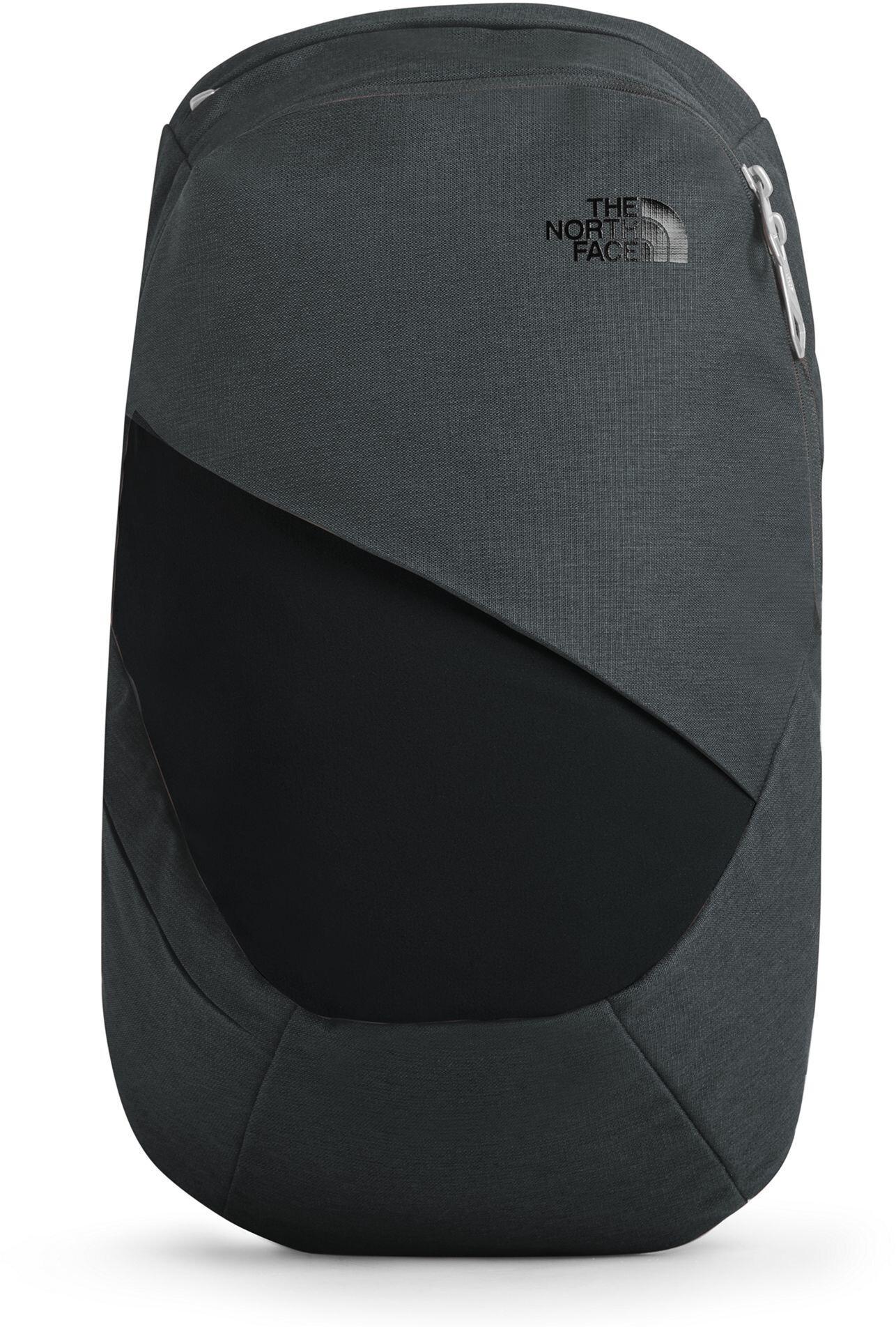 d99f8c48e The North Face Electra Backpack Women asphalt grey light heather/tnf black